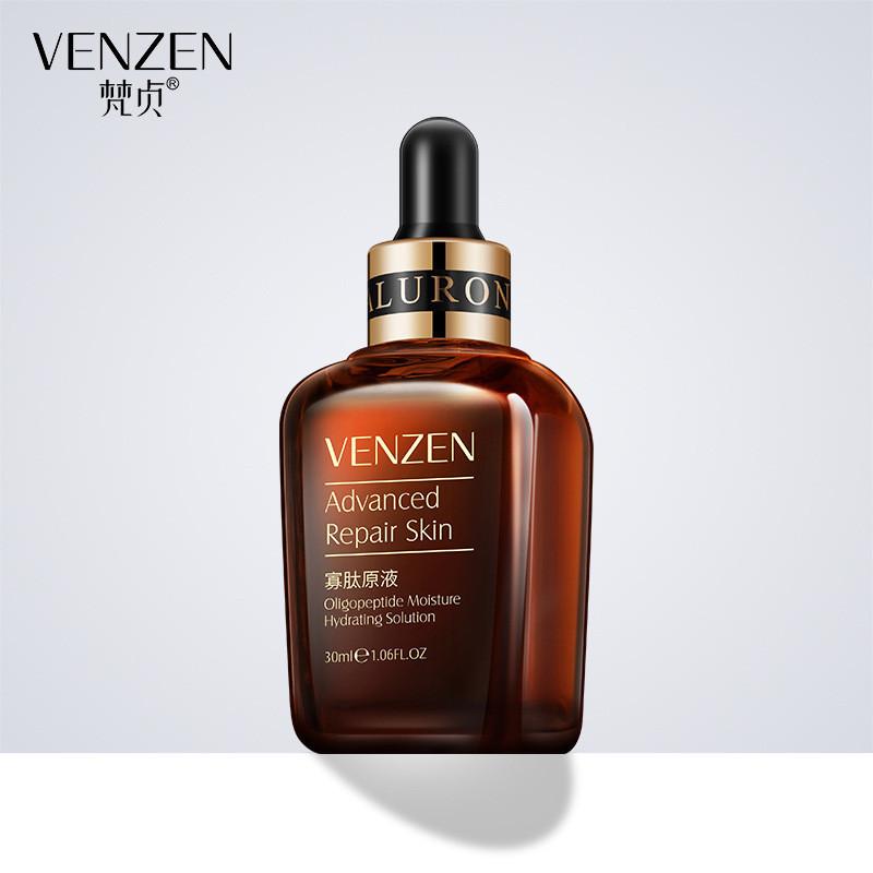 Ліфтинг-сироватка эпидермальным чинником зростання Venzen Natural Organic Oligopeptide Solution, 30мл