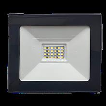 Прожектор LED 30W ECO Slim 220V 2100Lm 6500K IP65 TechnoSystems TNSy5000237