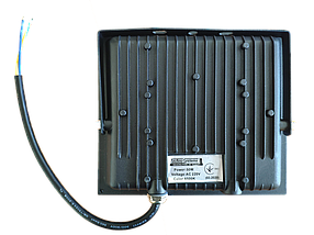 Прожектор LED 50W ECO Slim 220V 3500Lm 6500K IP65 TechnoSystems TNSy5000238, фото 2