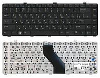 Клавиатура для ноутбука Dell Vostro (V13, V13Z) BL, RU/EN