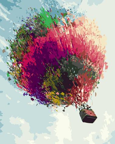 Воздушный шар, фото 2