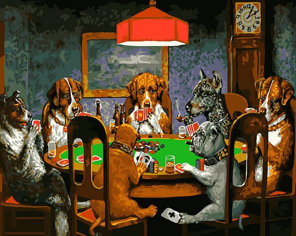 Покер, фото 2