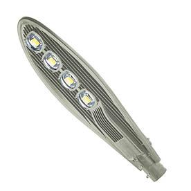 Светильник консольный уличный 200Вт Эконом (SLL-200-COB-E)