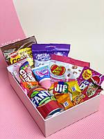 Бокс Солодощів в подарунковій упаковці, фото 1