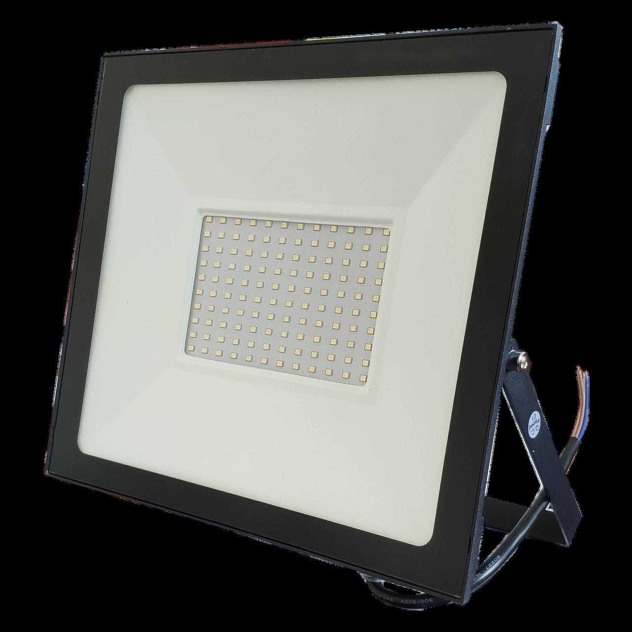 Прожектор LED 150W ECO Slim 220V 11500Lm 6500K IP65 TechnoSystems TNSy5000240