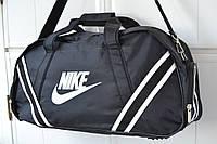 Небольшая спортивная сумка Nike. Отличное качество. Фурнитура металлическая. Новая модель. Код:КСС10, фото 1