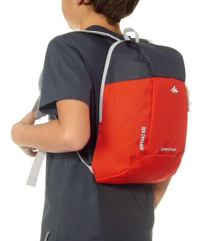 Детский рюкзак Quechua Arpenaz Kid 2033563 красный 5 л