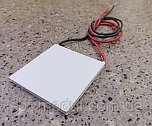 MT4-1,4-127S (62х62) Термоэлектрический охлаждающий модуль Пельтье