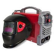 Комплект Зварювальний апарат Vitals Base B 1400D + Маска Vitals 1500 (1+1)