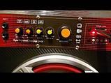 Акустика Ailiang USB FM-610D (USB/FM/Bluetooth/Радио) 200 ватт, фото 3