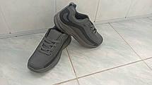 Повседневные мужские кроссовки, большие размеры, фото 3