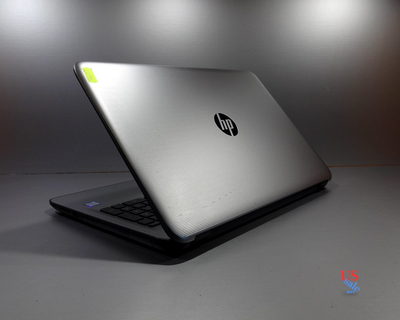 Ноутбук HP 15-ay041wm Гарантия!