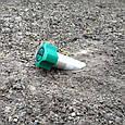Ультразвуковий відлякувач змій Leaven LS-107 зелений, прилад для відлякування змій | отпугиватель змей, фото 4