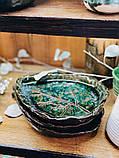 Керамическая тарелка Leaf, фото 10