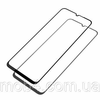 Захисне скло для Samsung Galaxy (Самсунг) A52 (На весь екран)