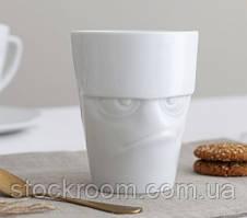 """Чашка Tassen """"ворчун"""" (350 мл), фарфор"""
