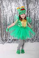 Дитячий карнавальний костюм півника