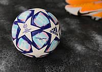 Футбольный Мяч Adidas Champions League Final Istanbul 2020, фото 1