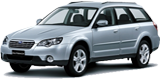 Subaru Outback III 2004-2008