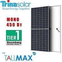 Солнечная батарея 535 Вт Trina Solar TSM-DE19MBB 210M110 535W
