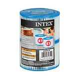 Картридж для бассейнов-джакузи Intex  29001 ( 2 шт), фото 3