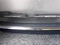 Решітка радіатора для Chevrolet Aveo, Daewoo Kalos Хетчбек, фото 1