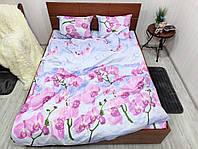 Постельное белье бязь Беларусь ГОСТ Орхидея, фото 1