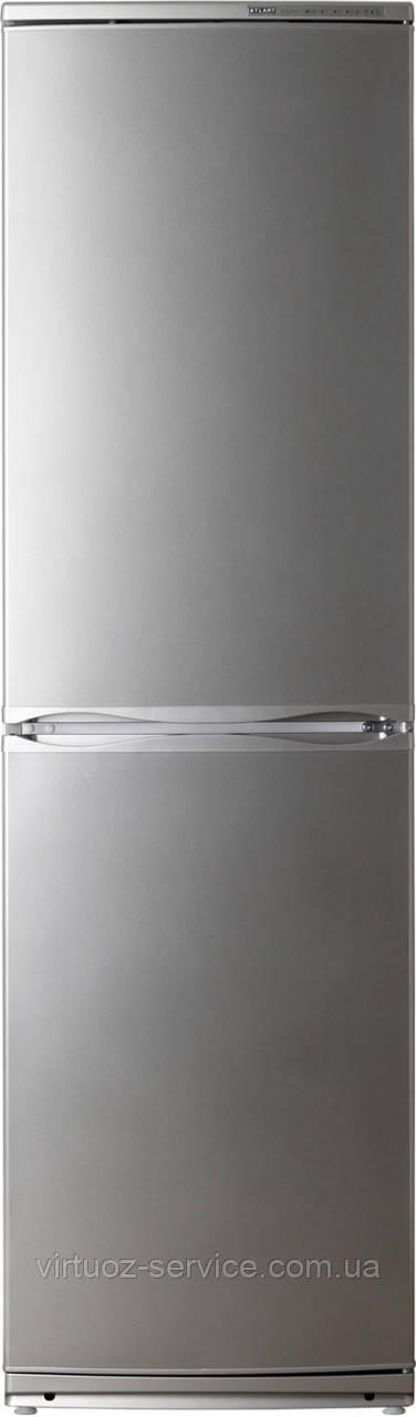 Двокамерний холодильник Atlant ХМ 6025-582