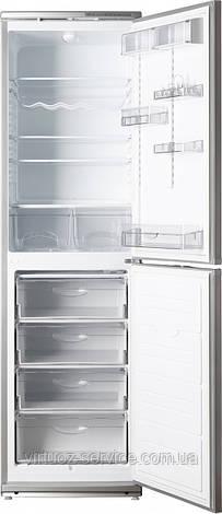 Двокамерний холодильник Atlant ХМ 6025-582, фото 2