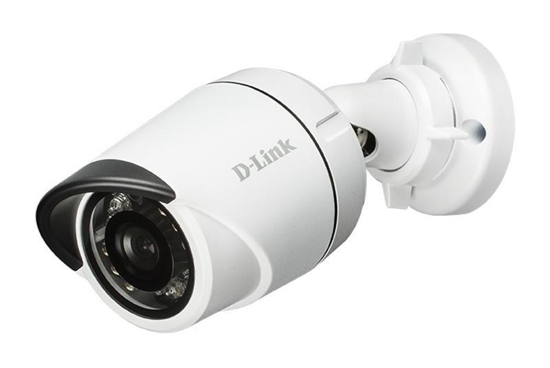 IP-Камера D-Link DCS-4701E/UPA Зовн., WDR, PoE, LowLight+, Нічна зйомка
