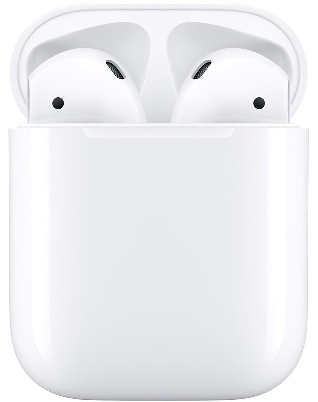Навушники AirPods with Charging Case