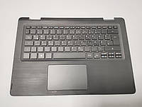 Середня частина корпуса Acer Spin 5 SP513, SP113-31 4600A6010003 + клавіатура