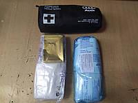 Аптечка автомобільна KALFF для автомобілів AUDI, VW (8W0.860.282 B) - виробництва Німеччини