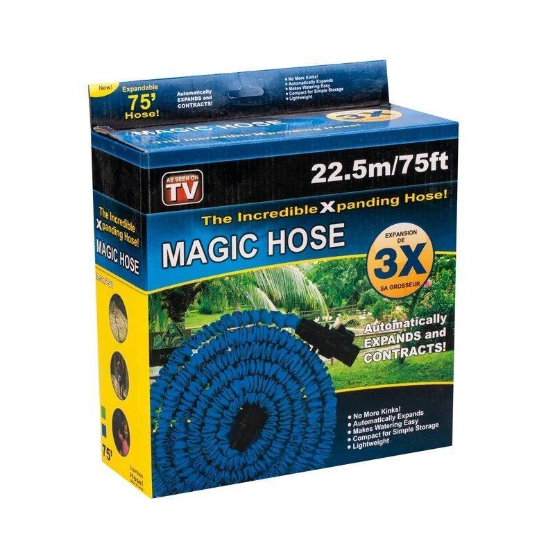 Шланг для полива MAGIC HOSE 22.5m/75ft