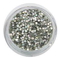 Гліттерний пісок для декору нігтів YRE 6631
