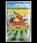 Добриво Хелатин Бор 50 мл, Кішонський