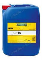 RAVENOL масло гидравлическое ТS-15 HLP /Германия/ - (5 л)