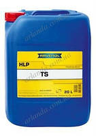 RAVENOL масло гидравлическое ТS-22 HLP /Германия/ - (5 л)
