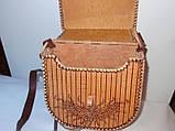 Эксклюзивные сумочки из бересты, фото 3