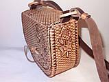 Эксклюзивные сумочки из бересты, фото 4