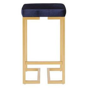 Барний стілець в стилі LOFT (Bar Stool - 34)