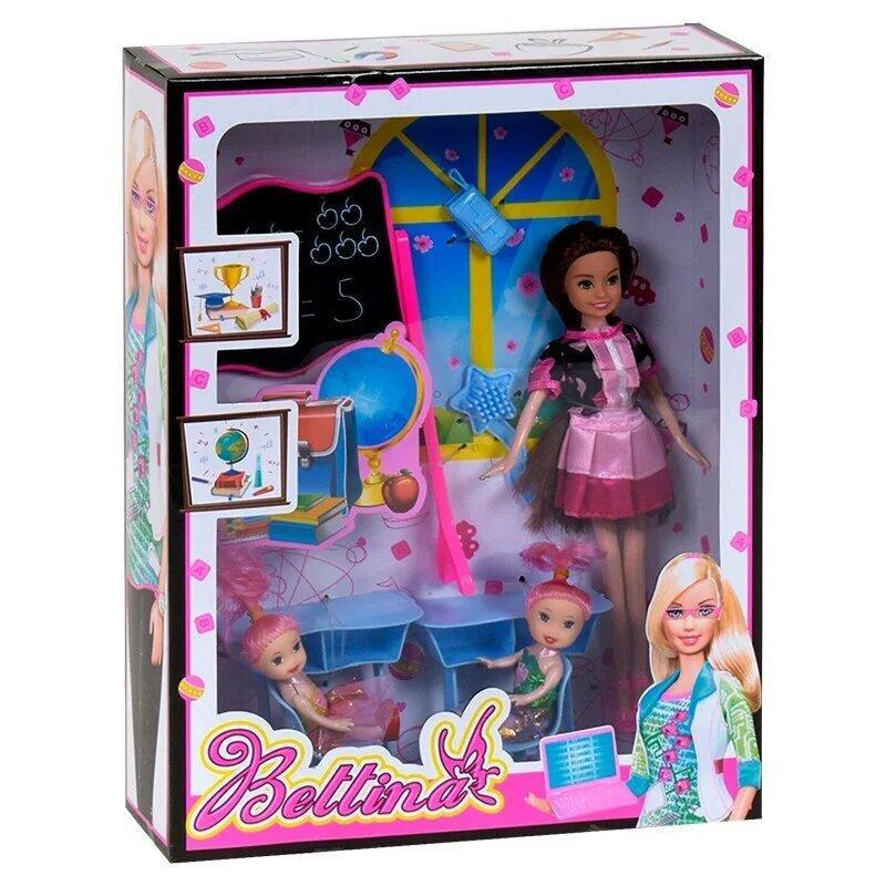 Лялька Bettina Вчитель 68232 в коробці
