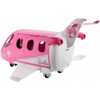 Самолет Barbie серии Путешествия