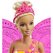 Кукла Barbie Фея Летающие Крылья, фото 2