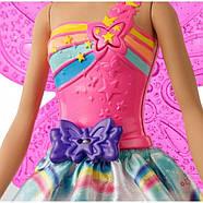Кукла Barbie Фея Летающие Крылья, фото 3