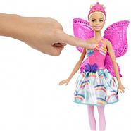Кукла Barbie Фея Летающие Крылья, фото 8