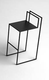 Барний стілець в стилі LOFT (Bar Stool - 36)