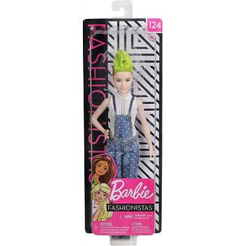 Кукла Barbie Модница FBR37-124