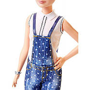Кукла Barbie Модница FBR37-124, фото 5