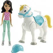 Кукла Barbie On the GO с пони, фото 2